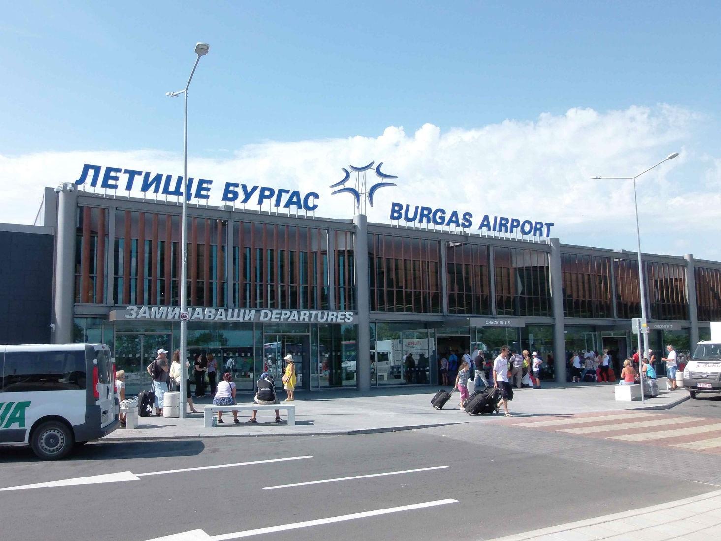 Аренда машины бургас аэропорт без залога автосалон тойота в москве на горьковском шоссе