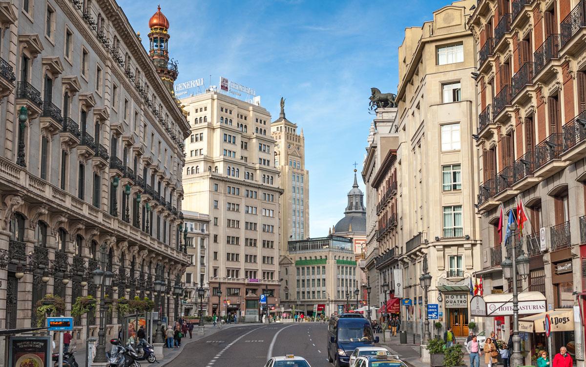 Мадрид автомобили аренда купить билеты на жд поезд в омске