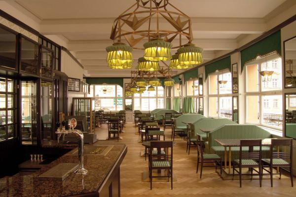 Grand Cafe Orient фото