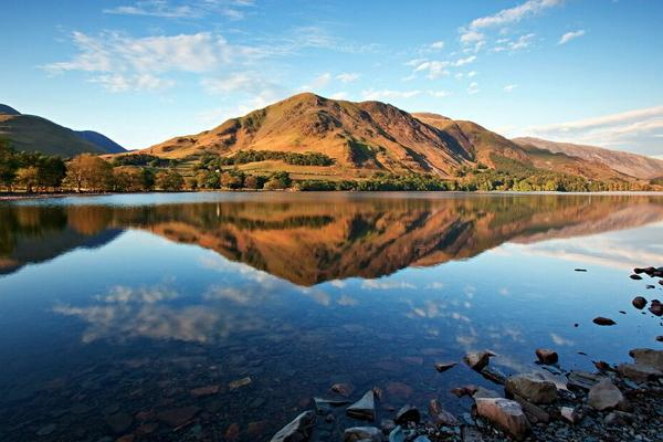 Buttermere фото